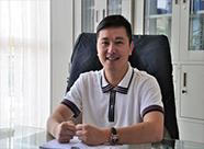 坤宝合成树脂瓦合作商四川建祥公司项目经理周总