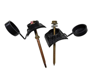 防水瓦钉/自攻螺丝垫帽_树脂瓦配