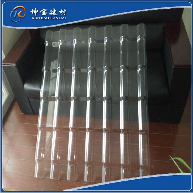 PC亮瓦-合成树脂瓦采光瓦_树脂瓦专用