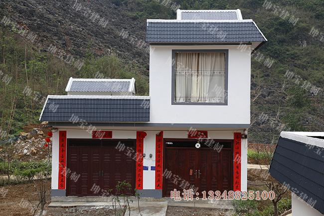 农村建房屋顶很关键,这些是你必须要知道的