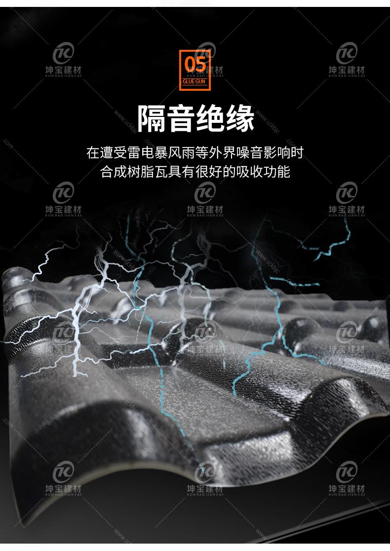 防腐ASA万博官网manbetx电脑版瓦880型_深灰色_manbetx客户端网页版牌