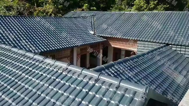 你家的屋面瓦让你后悔了吗?