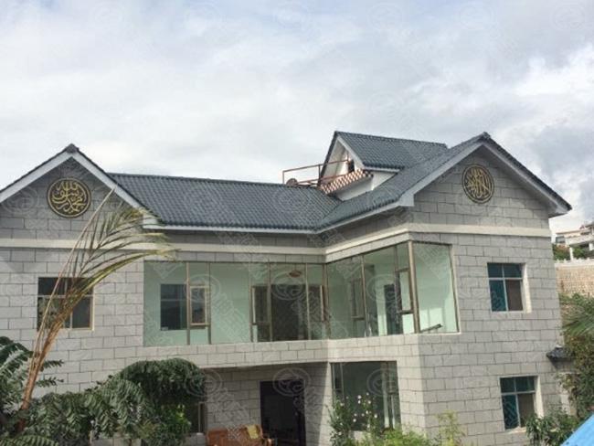 房子不仅要住得舒适,更象征着您的身价财富地位