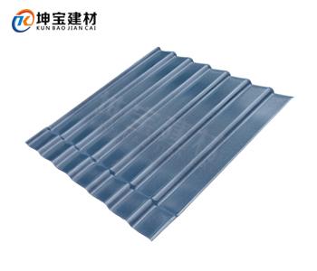 新品:叠层树脂瓦,代替西藏木板瓦的新型