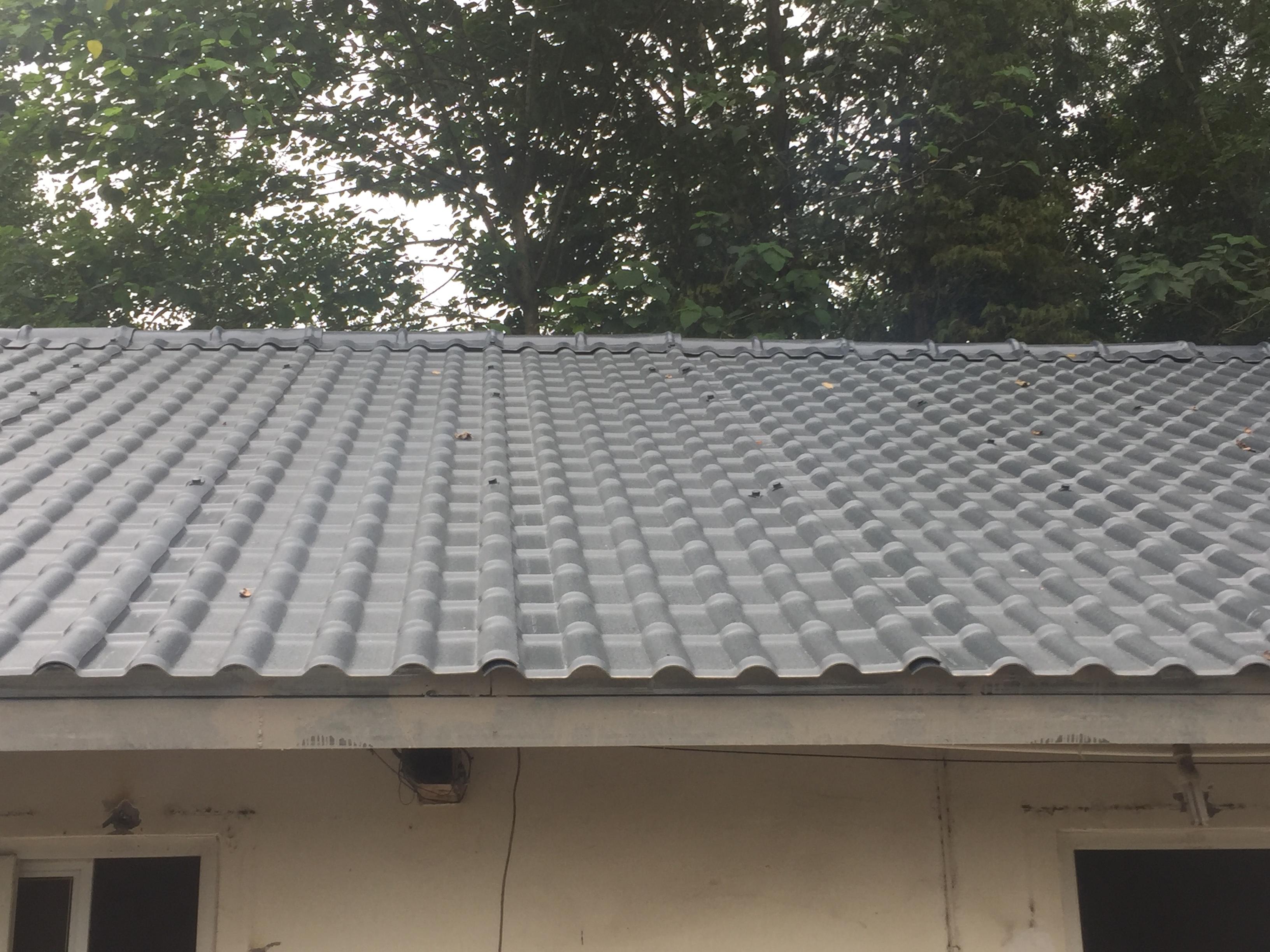 树脂屋面瓦价格-是优质的屋面瓦建筑装饰材料