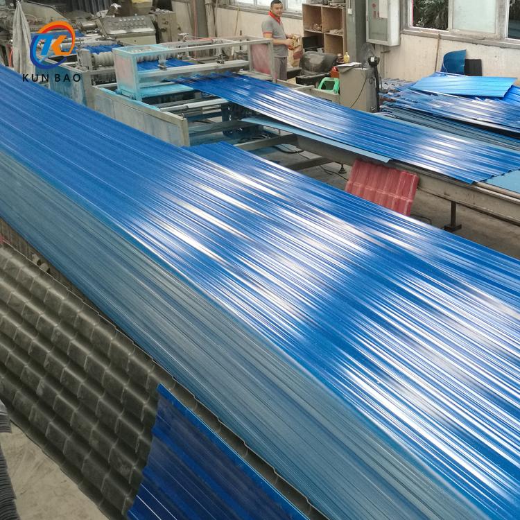 防腐复合瓦厂家在行业中的应用以及创新