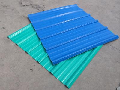 pvc塑料瓦(树脂瓦)可以解决酸雨腐蚀的问题?