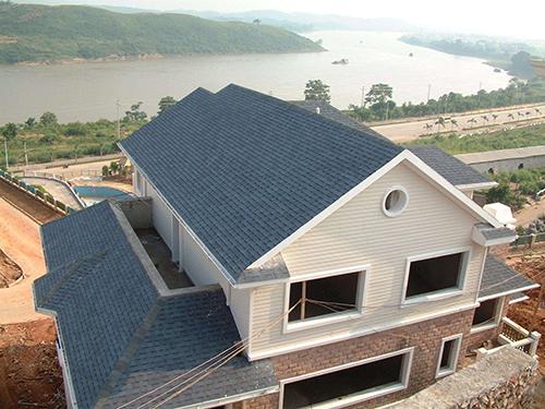 当今社会,在新农村屋面瓦的建设上你选对了?