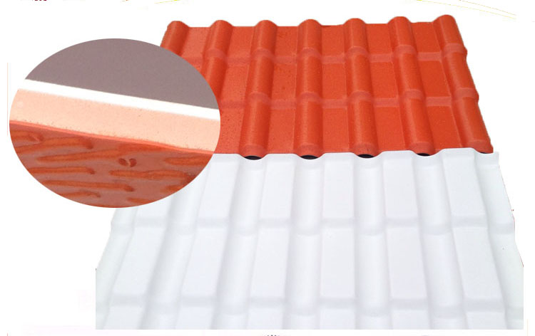 PVC树脂瓦-生产厂家-使用年限