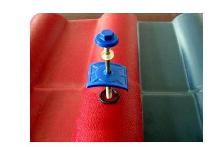 合成万博官网manbetx电脑版瓦-屋面瓦主要材料安装步骤