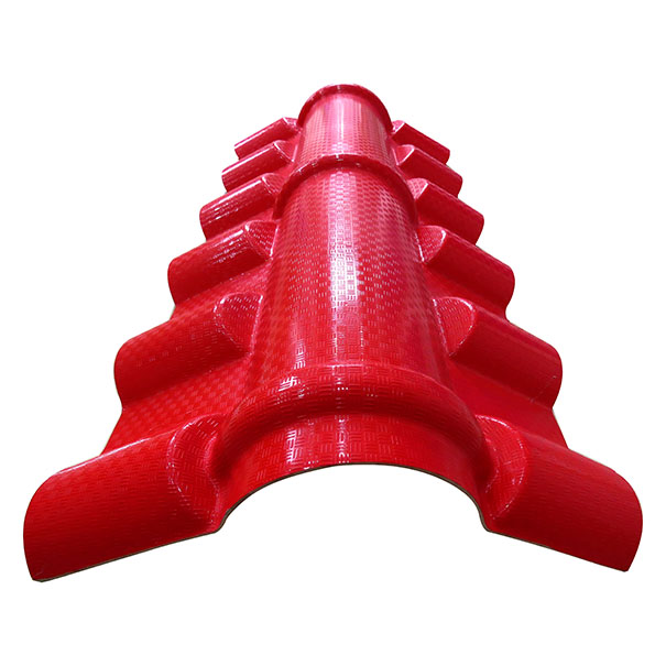 增强纤维合成树脂瓦及其制备方法与流程-花三分钟了解