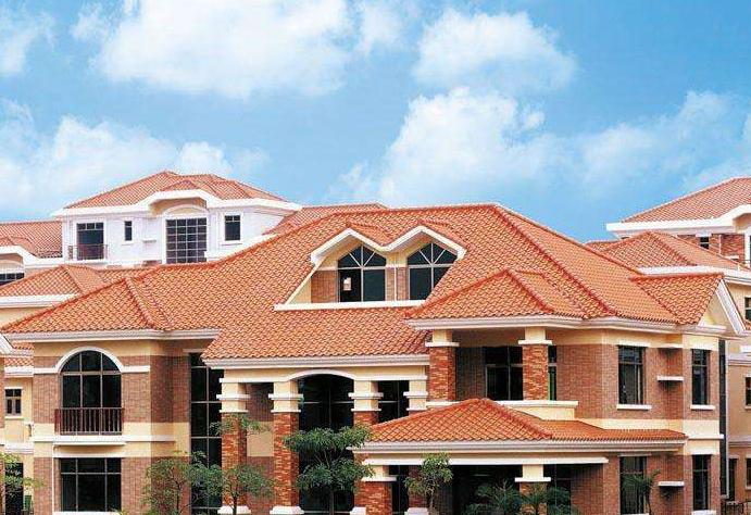 新型建筑材料合成树脂瓦的优势及树脂瓦选择方法