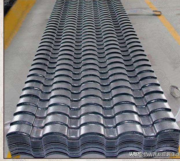 你还在考虑翻新旧屋顶的承重问题吗?树脂小青瓦帮助您解决承重问
