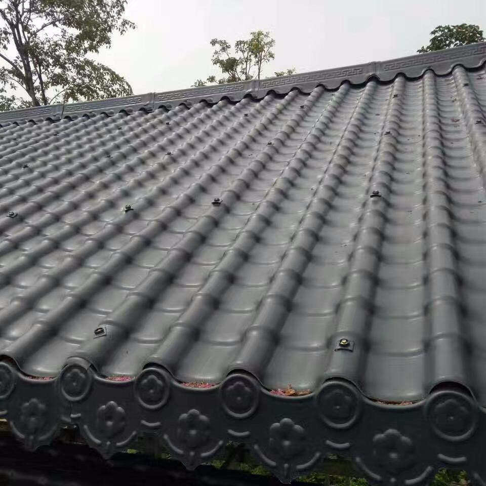 从小青瓦到现代ASA仿古瓦,屋面瓦它将走向何方?让我们一起探索