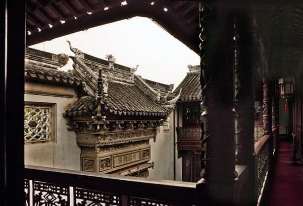 2020年中国那些逐渐消失的建筑有这些,你都知道?