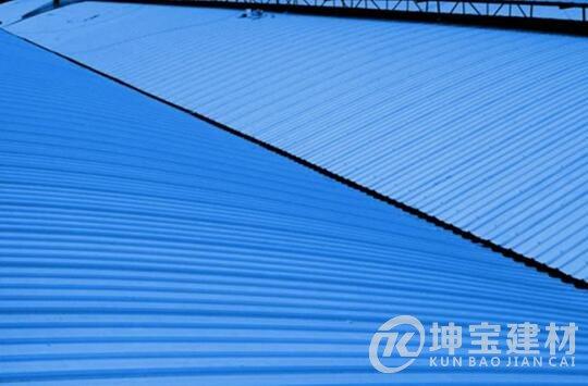 一到雨季彩钢瓦屋顶就漏水,应该怎么维修?防水方面怎么做