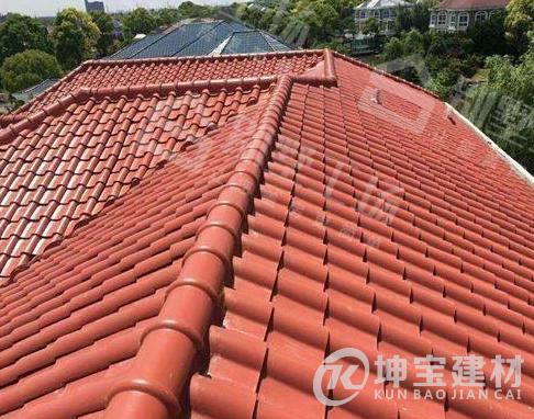 2020年农村盖房用什么瓦最好?坡屋顶哪种瓦的寿命长?