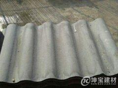 石棉瓦和树脂瓦和彩钢瓦那种好一些?