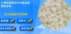 PVC、ABS、PS、PP塑料材料的区别是什么
