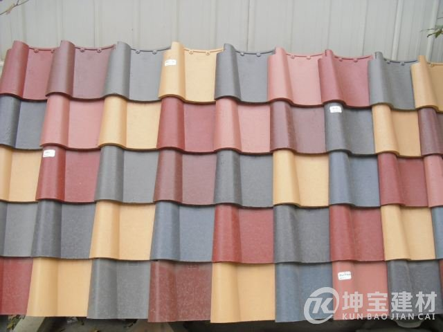 2020琉璃瓦多少钱一平方米 - 琉璃瓦包工包料多少钱一平方