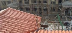 农村盖房子用琉璃瓦好还是树脂瓦好 - 怎样正确挑选屋面瓦