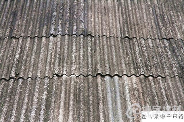 老家房顶的石棉瓦会对身体健康造成影响吗