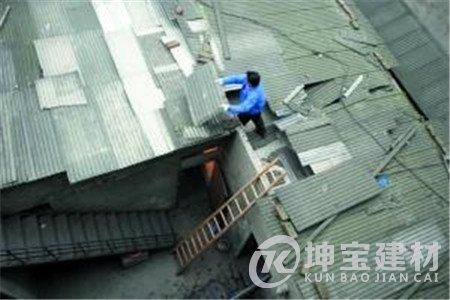 什么是石棉瓦?盖在房顶上要致癌?