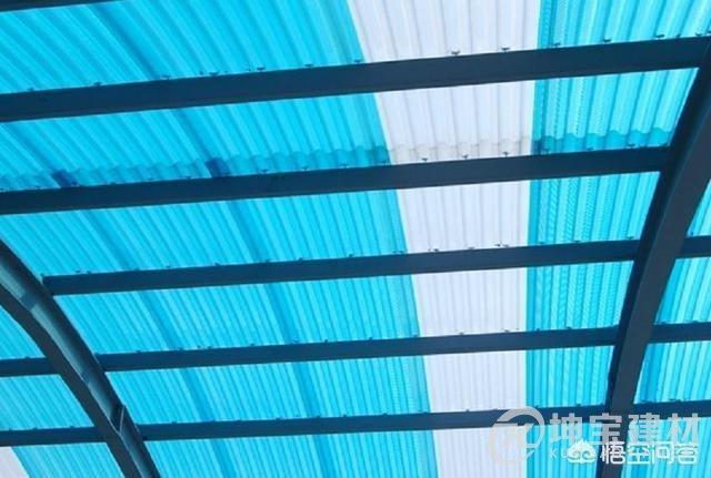 自家农场打算采用采光瓦进行农场屋面铺贴?应如何选购采光瓦?