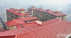 屋顶盖什么瓦寿命长