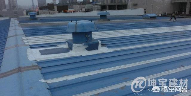 盖平房用彩钢瓦能起到保温效果吗?使用彩钢瓦需要注意什么?