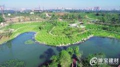 树脂瓦厂家新闻:成都提升城市品质 以生态塑造城市大美格局