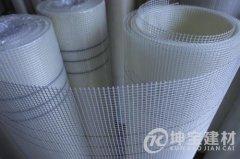 树脂瓦带网布 - 纤维网布树脂瓦千万别买!