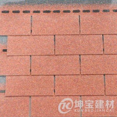 屋顶用沥青瓦还是树脂瓦好