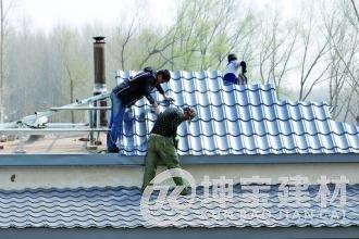 什么是平改坡屋顶?2020年平改坡的作用是什么?