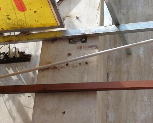 树脂瓦施工 - 树脂瓦安装图片大全 示意图