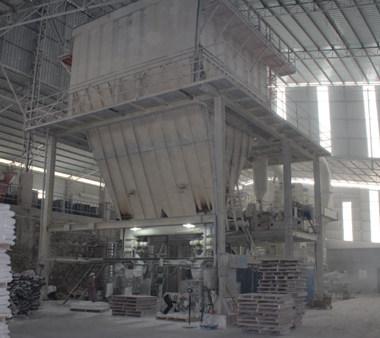钙粉是什么东西?怎么生产出来的?